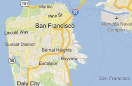 Google Maps for iPhone released