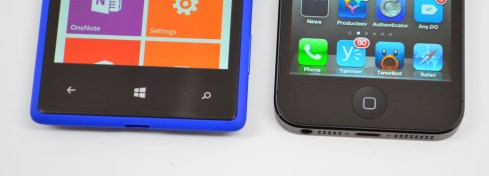 HTC 8X vs iPhone 5 Review - 03