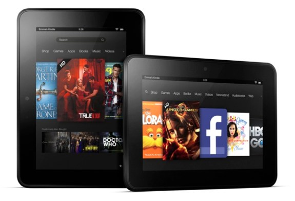 How to Set up the Kindle Fire HD