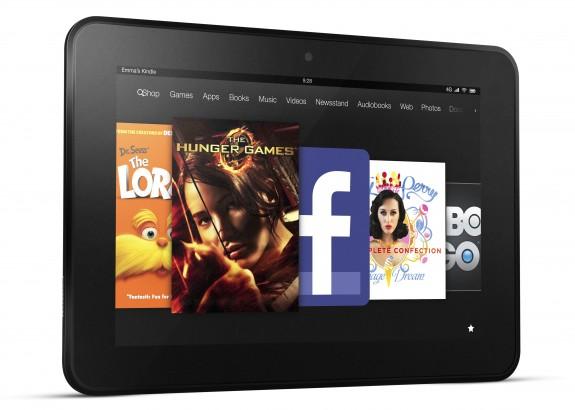 Kindle Fire HD 8.9 Deals 2012