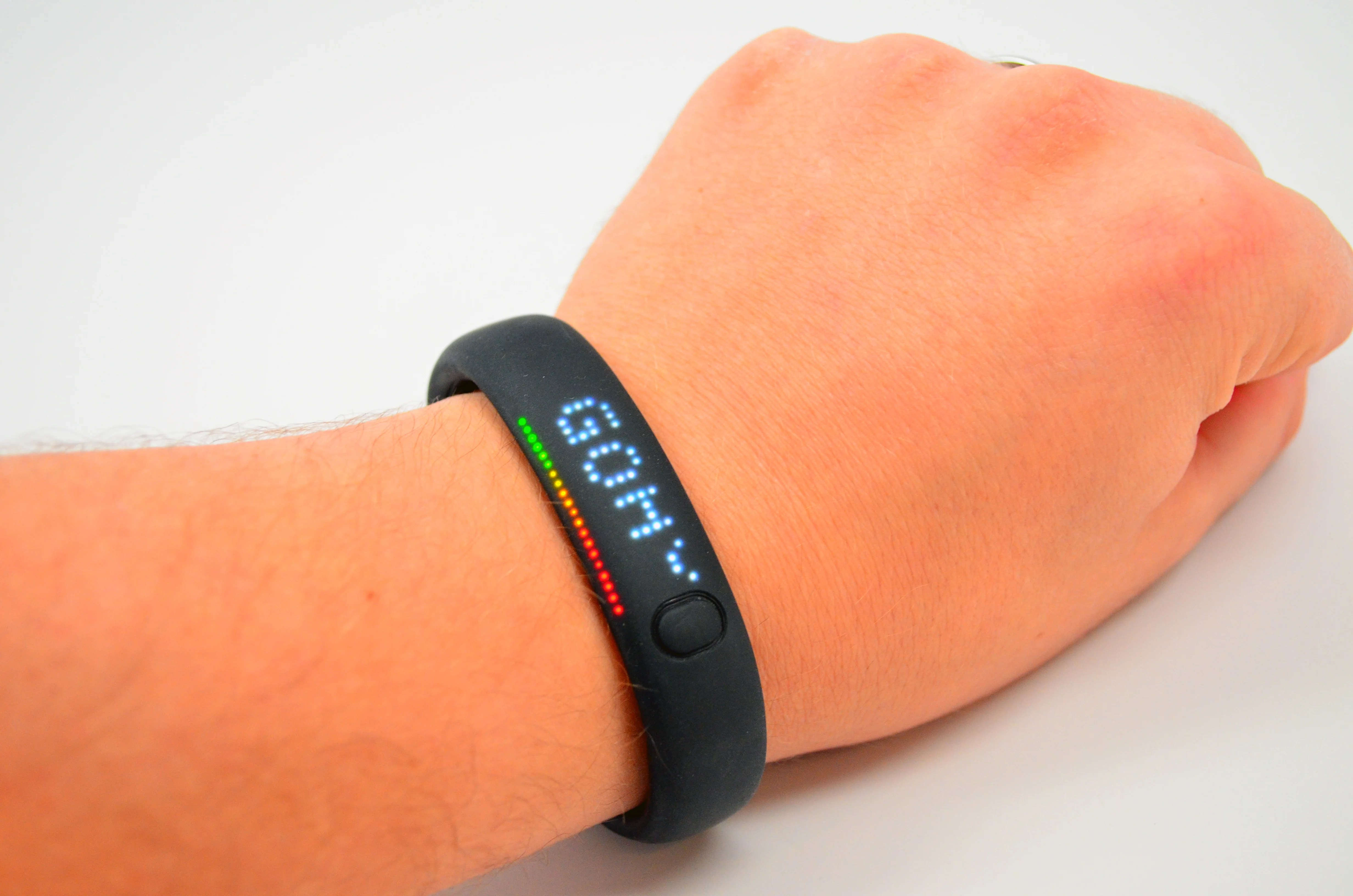 Nike FuelBand 2: Heart Rate Monitor & Android Support Rumored