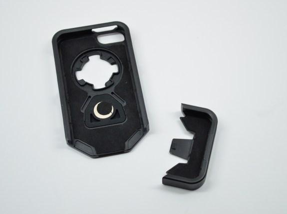Rokshield v3 iPhone 5 case review - 03