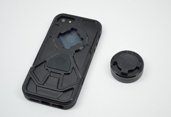 Rokshield v3 iPhone 5 case review - 11