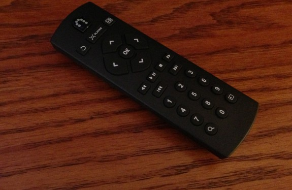 Slingbox 500 review - Remote