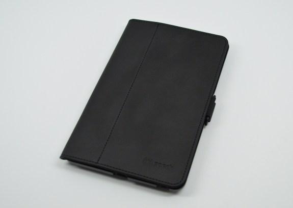 Speck FitFolio Nexus 7 Case Review - 1