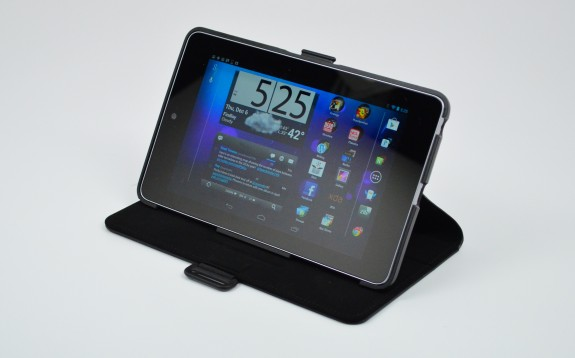 Speck FitFolio Nexus 7 Case Review - 4