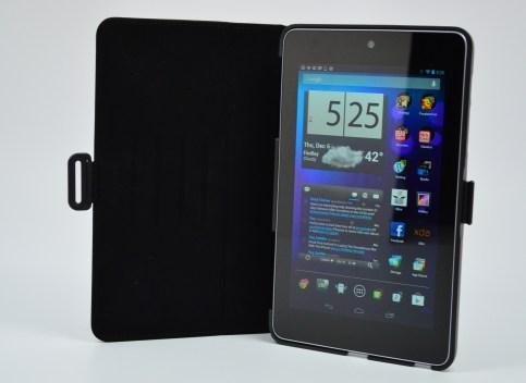 Speck FitFolio Nexus 7 Case Review - 6
