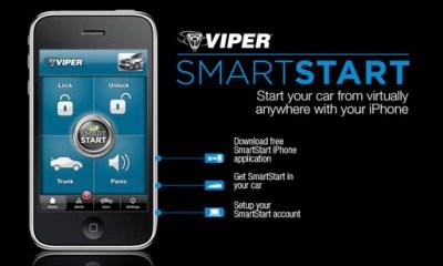 Viper-Smart-Start