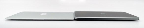 XPS 12 Ultrabook Convertible vs. MacBook Air - 01