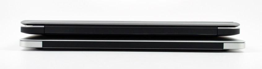 XPS 12 Ultrabook Convertible vs. MacBook Air - 09