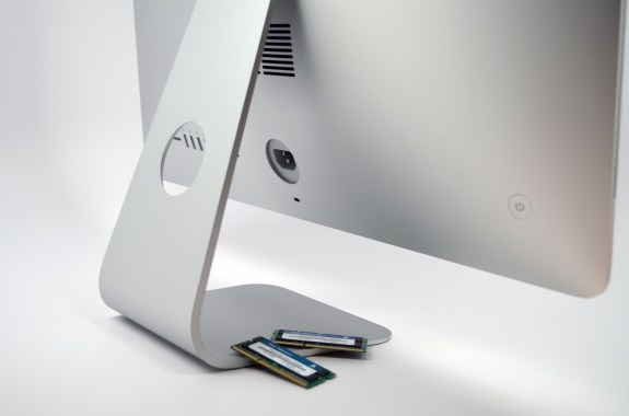 iMac Late 2012 Review - 12