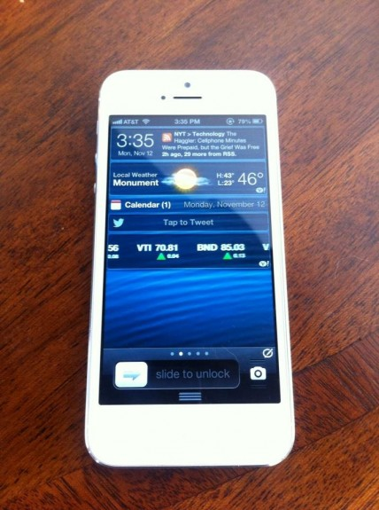 iPhone-5-jailbreak-IntelliscreenX
