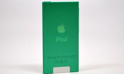 iPod Nano 7th generation 2012 Review - 02
