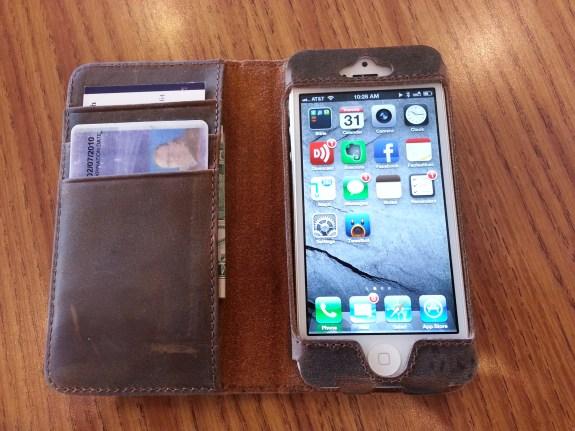 acase collatio iPhone 5 case