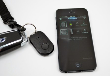 Kensington Proximo Review - 3
