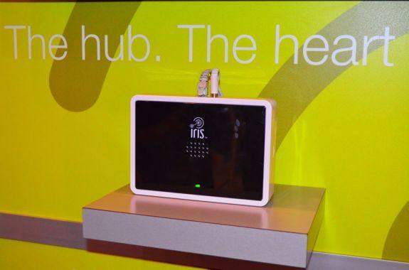 Lowes Iris Home Automation - 4