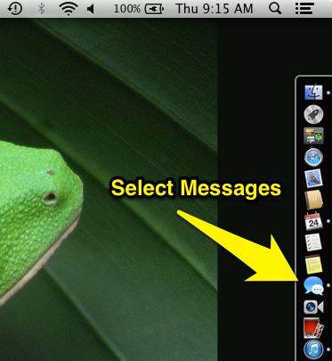 text-message-mac_thumb800 iMessage For Mac - How to Set up iMessage on Mac OS