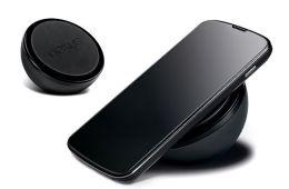 Nexus 4 wireless charging orb release date