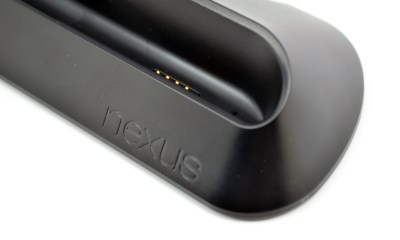 Nexus 7 Dock Review - 08
