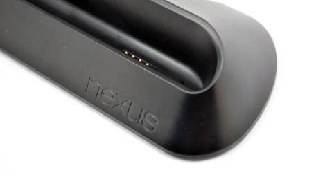 Nexus 7 Dock Review - 08