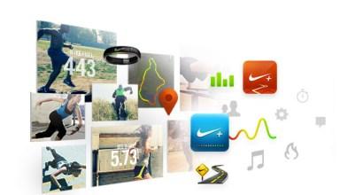 Nike+ API