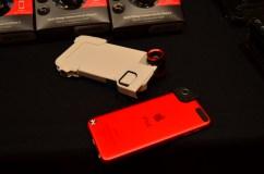 Olloclip iPhone 5 case