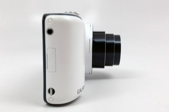 Samsung Galaxy Camera Review - 2