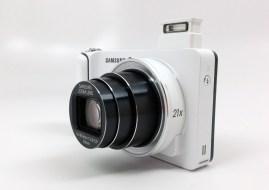 Samsung Galaxy Camera Review - 5