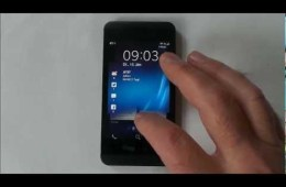 Video thumbnail for youtube video BlackBerry Z10 Features Leak Ahead of Launch/Gets Fully Detailed