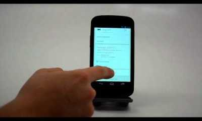Video thumbnail for youtube video Verizon Galaxy Nexus Last in Line for Android 4.2