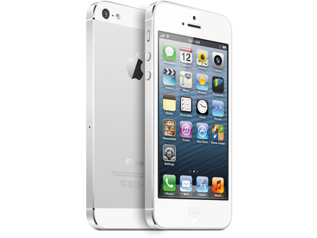 iPhone 5S Release This Summer