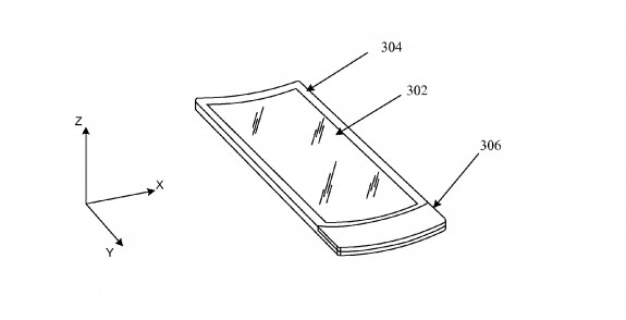 Apple iWatch Patent 2