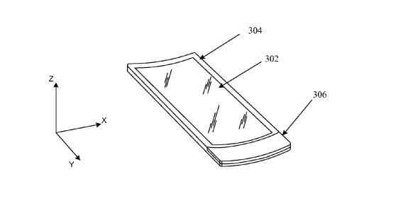 Apple iWatch Patent 2