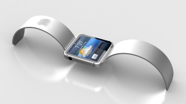 Apple iwatch Render - 1