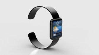Apple iwatch Render - 8