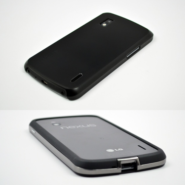The Nexus 4 will compete against the Galaxy S4 soon.