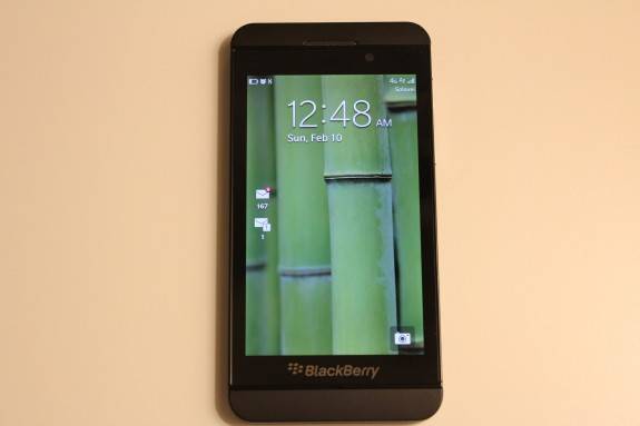 Blackberry z10 mtn contract deals