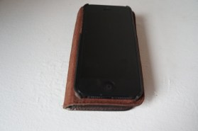 BookBook for iPhone 5 5