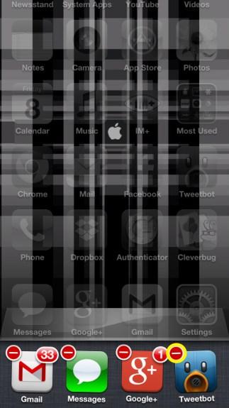 Close App