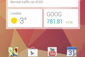 Google_Now_widget