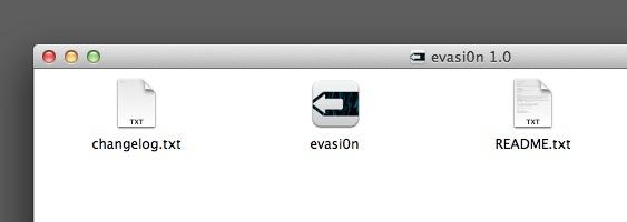 How to evasi0n iOS 6.1 Jailbreak - 2