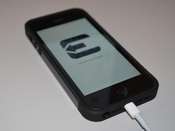 How to evasi0n iOS 6.1 Jailbreak - iPhone 5 - 3