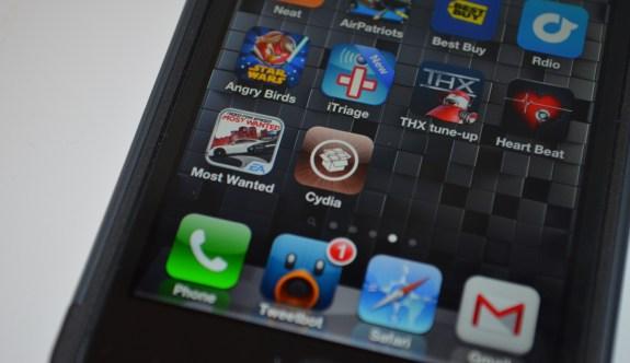 How to evasi0n iOS 6.1 Jailbreak - iPhone 5 - 7