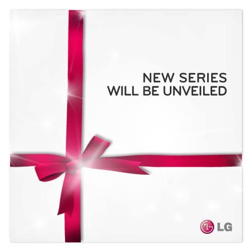 LG MWC teaser