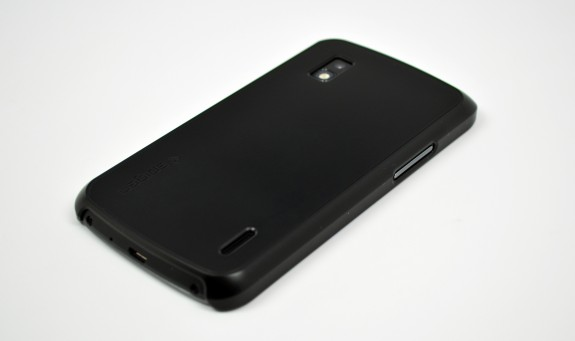 Nexus 4 Ultra Thin Air Case Review - 1
