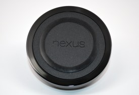 Nexus 4 Wireless Charger Review - 02