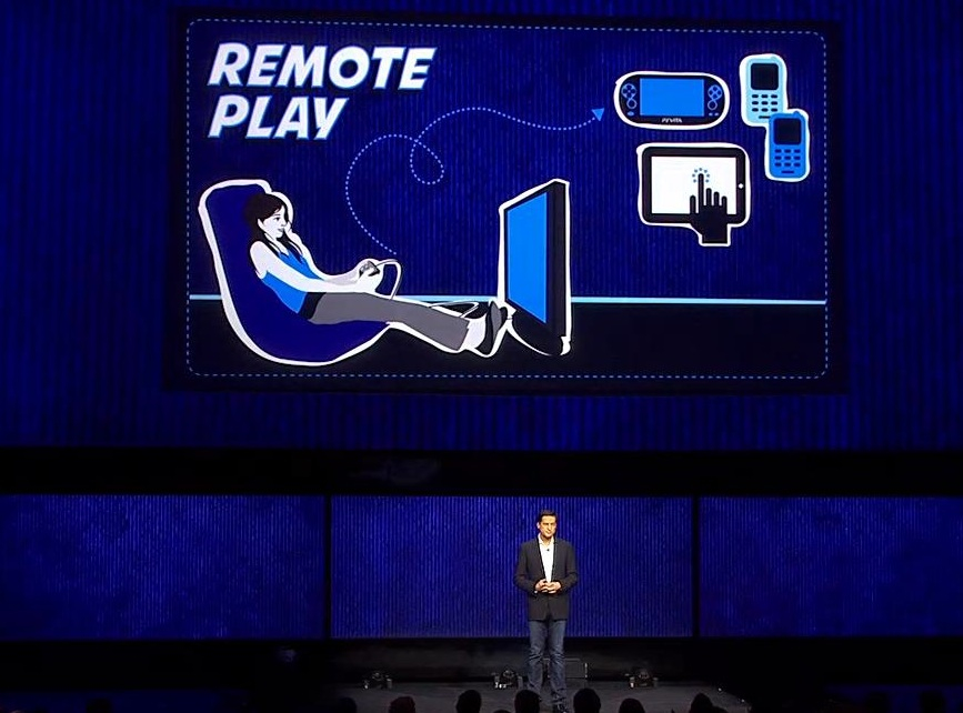 PS4 Remote Play: Does Sony have a Leg Up?