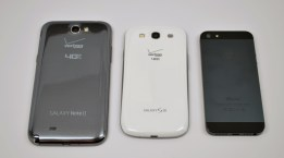 We could see the Galaxy Note 3 land on Verizon.