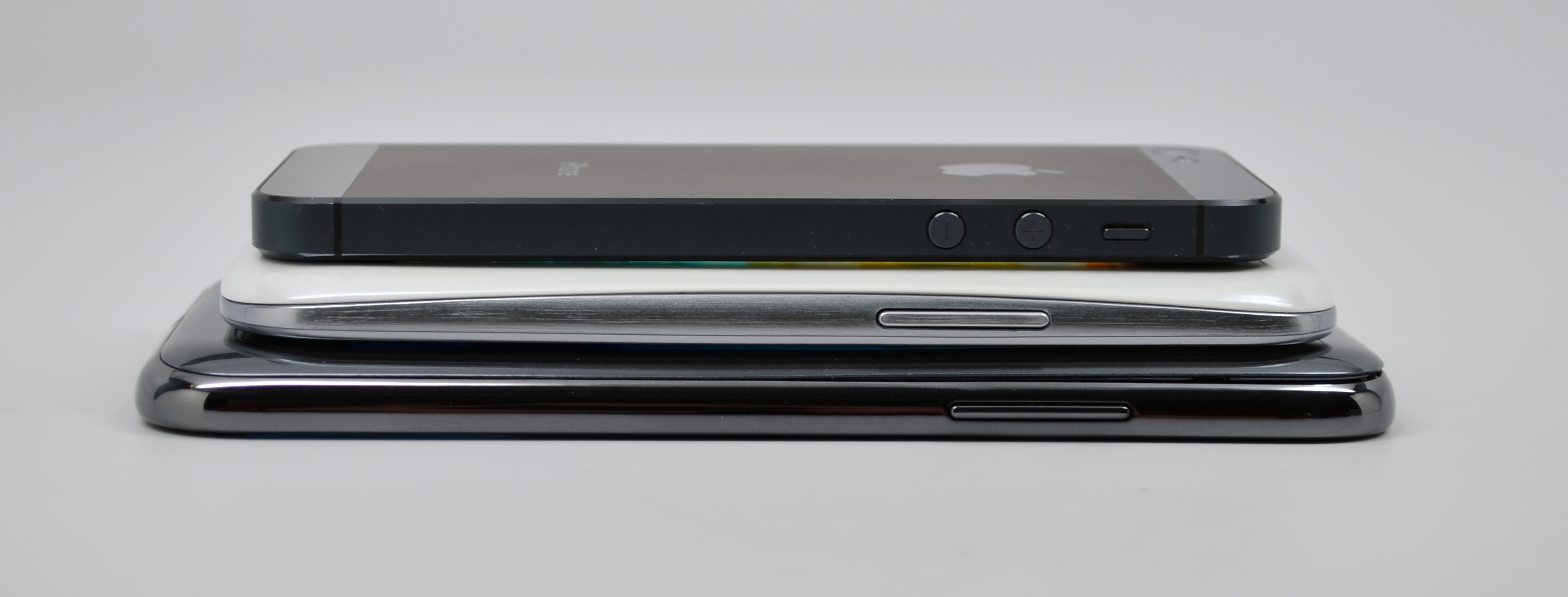 Iphone 6 Vs 7 Thickness