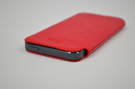 Sena Ultraslim Leather iPhone 5 Case review - 3